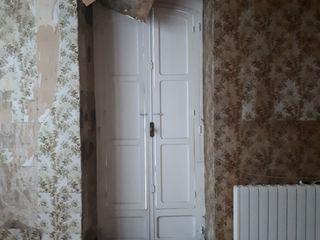 Restauración de un piso histórico en Ferrol Ana Cabo