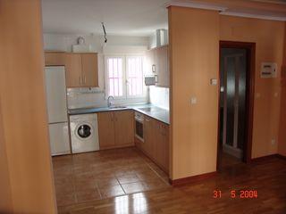 Reforma de Apartamento ESTUDIO FRANCIA INTERIORISMO Cocinas de estilo moderno