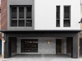 淬鍊 - 1樓 禾廊室內設計
