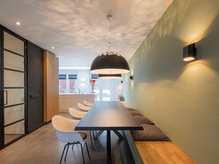 ÈMCÉ interior architecture Ruang Makan Modern