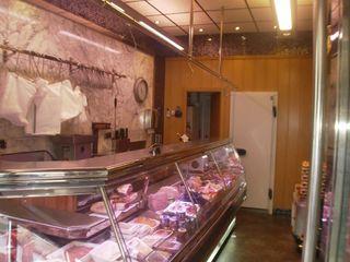 Locales Comerciales. Alimentación ESTUDIO FRANCIA INTERIORISMO Paredes y suelos de estilo rústico