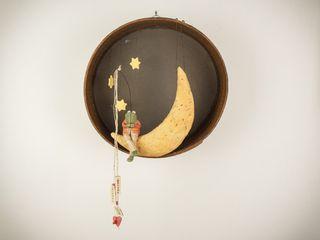 La Grenouille Ceramiche Kunst Kunstobjekte Keramik Gelb