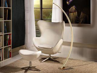 Intense mobiliário e interiores SoggiornoIlluminazione