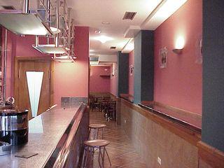 Proyecto y Ejecución Locales Hostelería y Restauración ESTUDIO FRANCIA INTERIORISMO Bares y clubs de estilo rústico