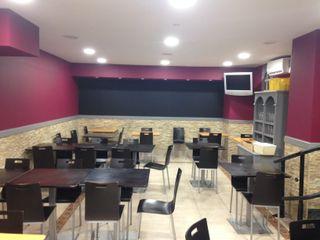 Proyecto y Ejecución Locales de Hosteleria y Restauración ESTUDIO FRANCIA INTERIORISMO Gastronomía de estilo rústico