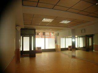 Proyecto y Ejecución de Local para Academia de Baile ESTUDIO FRANCIA INTERIORISMO Escuelas de estilo mediterráneo