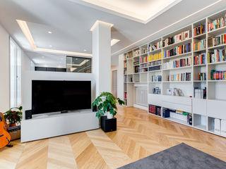 EF_Archidesign Salon minimaliste