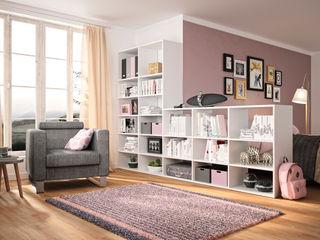 jouwMaatkast.nl BedroomWardrobes & closets White