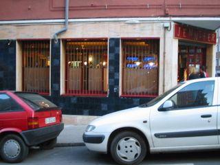Proyecto y Ejecución Locales Hosteleria y Restauración ESTUDIO FRANCIA INTERIORISMO Bares y clubs de estilo colonial