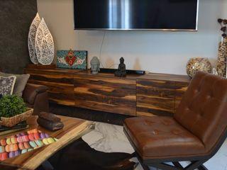 Toren Cocinas Living room