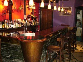 Reforma de Pub ESTUDIO FRANCIA INTERIORISMO Bares y clubs de estilo ecléctico