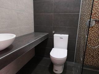 IIP - Reabilitação e Construção Ванна кімната Керамічні Сірий