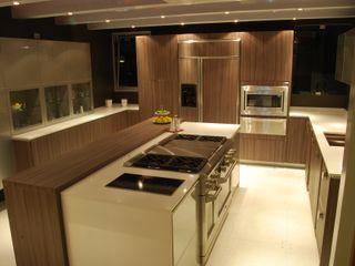 Cocinas Ferreti, Modulform Cozinhas minimalistas
