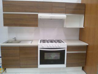 Cocinas Ferreti, Modulform Cozinhas clássicas