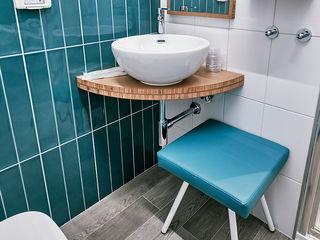 Daniele Menichini Architetti Hotels Wood Turquoise