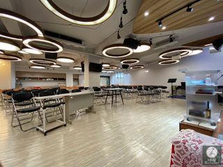 新北市新店區 ISQ 質の木系統家具 書房/辦公室