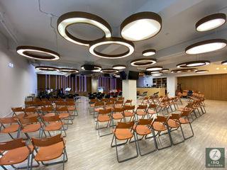 新北市新店區 ISQ 質の木系統家具 視聽室