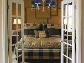 Bedroom lighting ideas at Luxury Chandelier Luxury Chandelier LTD SchlafzimmerBeleuchtung Kupfer/Bronze/Messing Bernstein/Gold