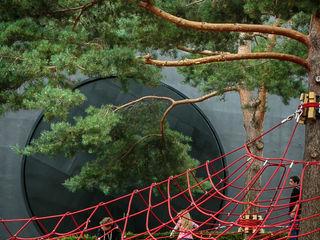 van der Moga Photography Taman Modern