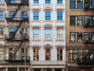 van der Moga Photography Rumah keluarga besar White
