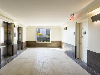 van der Moga Photography Koridor & Tangga Modern