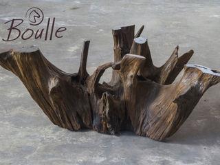 Mesas de centro Boulle Boulle CasaAcessórios e Decoração