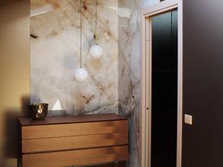 viemme61 غرفة المعيشةديكورات واكسسوارات رخام Amber/Gold