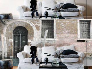 Creativespace Sartoria Murale Living roomSofas & armchairs