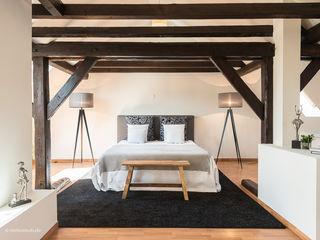 Immotionelles Dormitorios de estilo rural