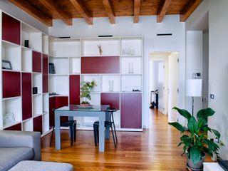 C.M.E. srl Moderne Wohnzimmer