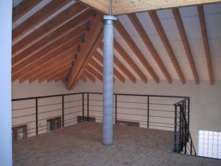 C.M.E. srl Moderne Arbeitszimmer