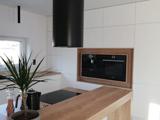 Nortberg 置入式廚房