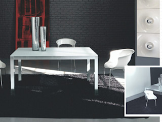 Tavoli Allungabili Atim Spa CucinaTavoli & Sedie Alluminio / Zinco