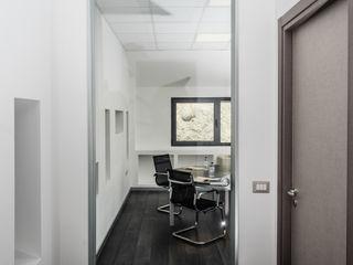 antonio felicetti architettura & interior design 辦公大樓 White