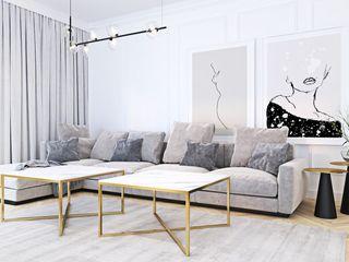 Ambience. Interior Design Salones clásicos