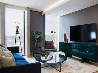 interior design workroom. Living roomAccessories & decoration