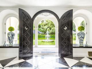 Amy Peltier Interior Design & Home Classic style doors