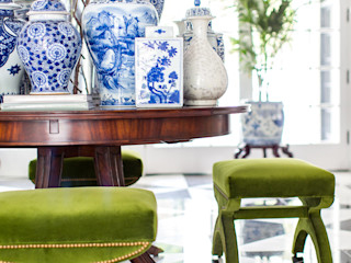 Amy Peltier Interior Design & Home Classic style living room