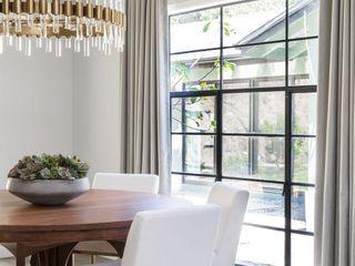 Amy Peltier Interior Design & Home Modern dining room