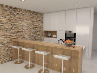 Móveis à medida! Casactiva Interiores Cozinhas embutidas