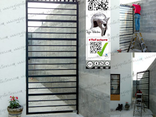 REGIO PROTECTORES Modern style doors