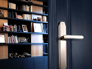 Marcotte Style Modern style doors