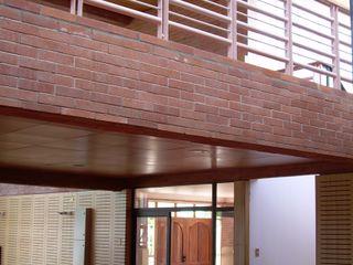 Hogar de Ancianos San Juan Apóstol Nave + Arquitectura & Modelación Paramétrica Comedores de estilo moderno