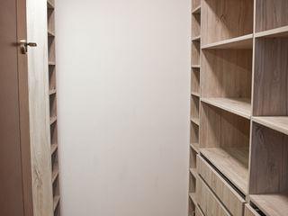 Dimensiona Hogar Modern dressing room