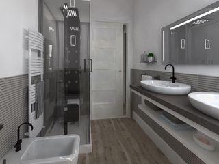 ROMAZZINO C.S. SERVICE SRL حمام