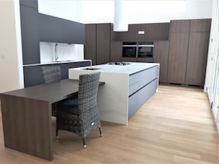 DIONI Home Design Cocinas integrales