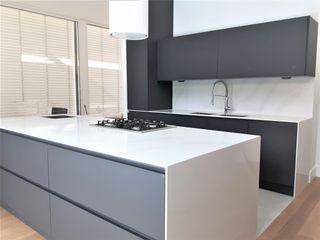 DIONI Home Design Cocinas pequeñas