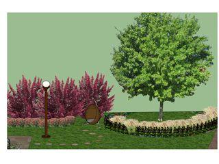 A Back to Nature Family Garden The Rooted Concept Garden Designs by Deborah Biasoli Jardin rural