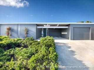 Klopf Architecture Single family home