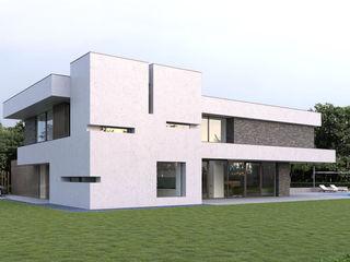 Villa DC I Fichtner Gruber Architekten Villa